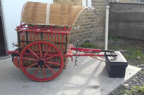 Dog Cart 1