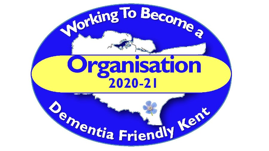 Dementia Friendly Kent