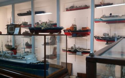 Our Maritime Collection